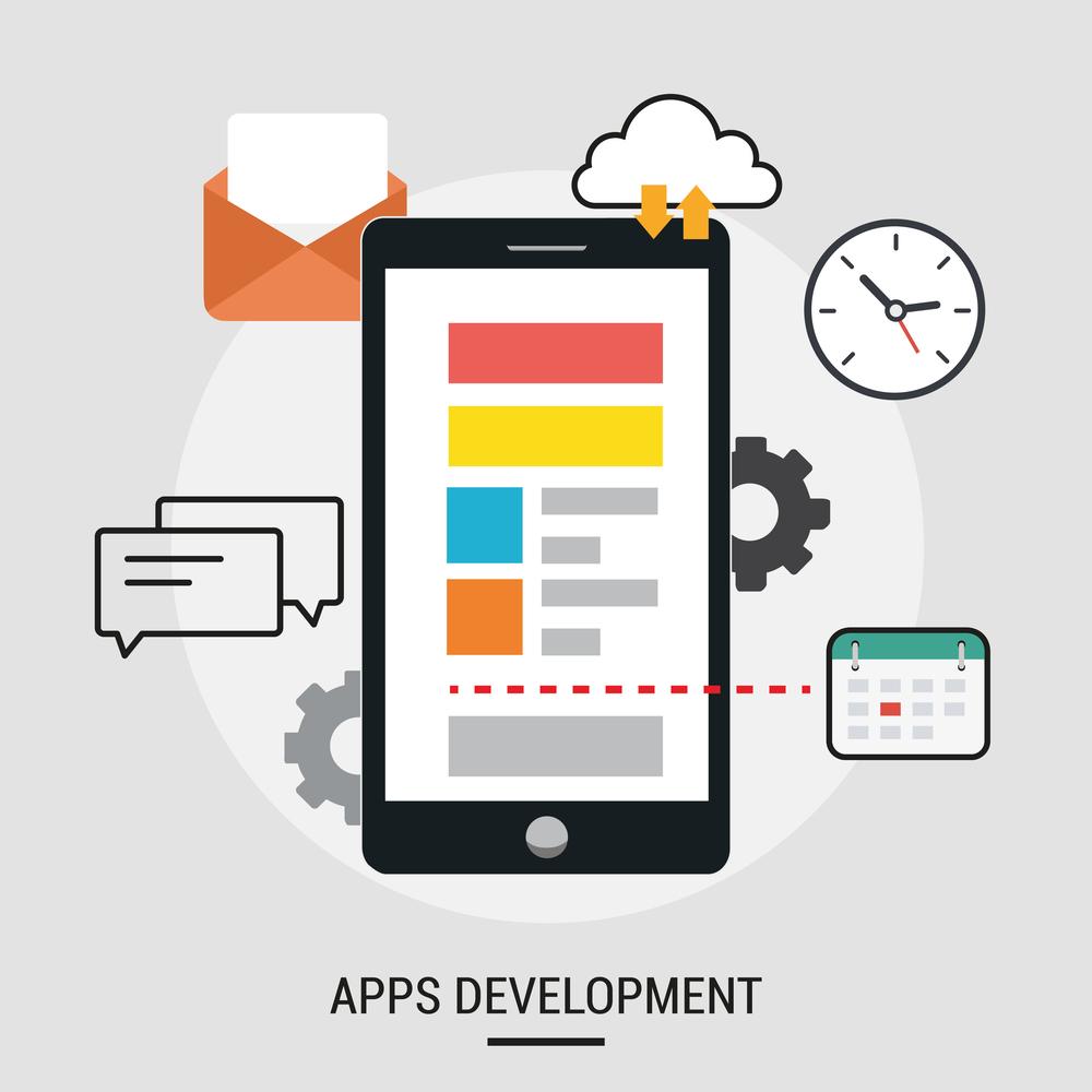 For Custom Mobile App Development For Your Business