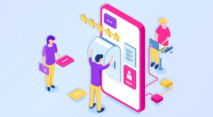 Mobile App Development Trends Main